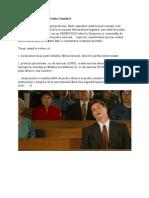 Predica Abuzivă versus Predica Senzitivă