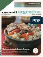Cocina Argentina 2