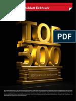 Top 300 NRW Unternehmen