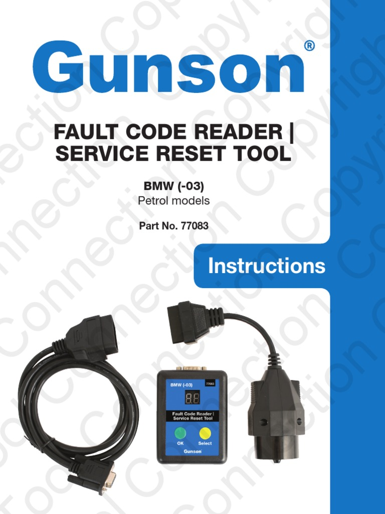 Bmw Fault Codes | Ignition System | Fuel Injection