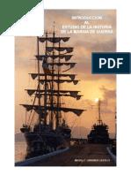 Historia de La Marina