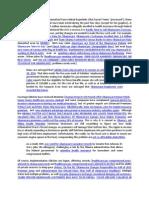 Action-Items CV [ObamaDon'tCare]
