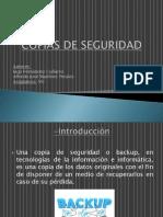 Presentación SSI