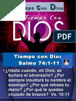 9 mandamiento IBE Callao