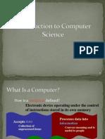 Lecture 1 computer fundamentals