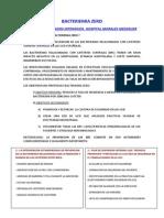 Protocolo CVC