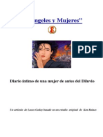 Angeles y Mujeres