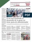 PP 030214 Diario Gestion - Esta Ayudando Al Desarrollo de Su Gente