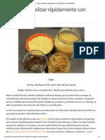 Cómo caramelizar rápidamente con bicarbonato.pdf
