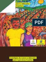 Cartilha Estrategia de Acesso a Mercados Para a Agricultura Familiar Fundacao Banco Do Brasil
