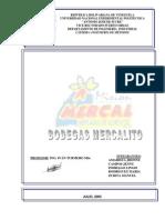 Aplicacion Tecnicas Ingenieria Metodos Bodegas Mercalito