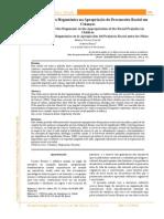 Do Canônico e Do Hegemônico Na Apropriação Do Preconceito Racial Em Crianças - Duarte & Roazzi, 2013