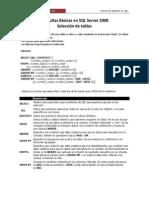Consultas Básicas en SQL Server 2008_clase_modelo