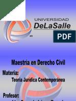 Exposición Sistemas Jurídicos.pps