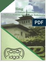 Prosiding Seminar of Penatalaksanaan Mouth Preparation1