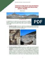 Rocas Piroclasticas N