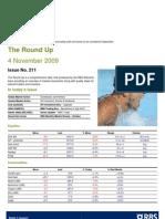 RBS - Round Up - 041109