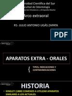 Arco Extra Oral