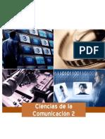 A Ciencias de La Comunicacion II