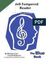 Reader Blue Web