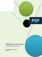 Nuevo Proyecto Aula