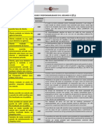 Furto e Roubo e Responsabilidade Civil Segundo o STJ 2