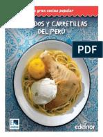 Mercados y Carretillas Del Perú