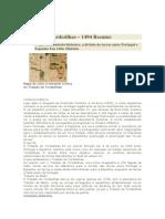 Tratado de Tordesilhas.doc