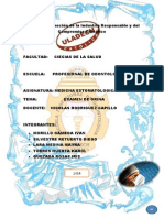 If Monografia Medicina Estomatologica II