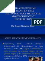 12. Agua de consumo humano-Lima.ppt