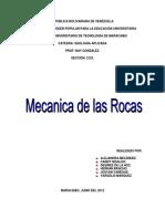 Informe Mecanica de Las Rocas (2)