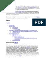 Resumen de La Ley Sabarnes-oxley