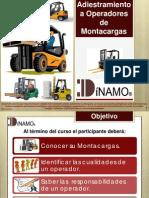 Montacargas Ver 2.0