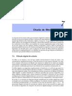 Diseño Filtros IIR y FIR