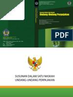 Buku UU Perpajakan SDSN 2012