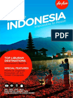 Travel Guide Indonesia(en)
