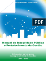 Manual Integri Dade
