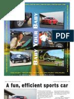 2009 Fall Car Care