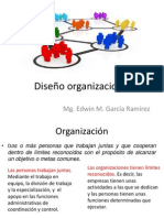 Diseñoorganizacional