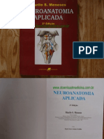 Murilo Meneses - Neuroanatomia Aplicada - 2ª Ed.