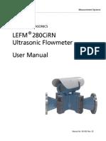 Ib1005 Rev 02 - Lefm 280cirn User Manual
