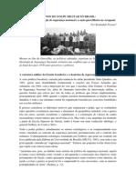 50 ANOS DO GOLPE MILITAR NO BRASIL - Os militares, a ideologia de segurança nacional e a ação guerrilheira no Araguaia.pdf