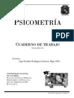 00 - Cuaderno de Trabajo de Psicometría