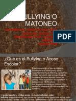 Documental Sobre El Bullying Escolar, Social Etc