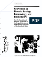 Serology Foresnic 2