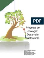 Proyecto de Ecologia