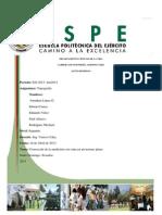Correccion Del Informe de Medicion de Un Terreno Plano