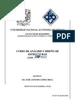 Manual SAP2000
