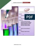 Investifacion Formativa Medicina II