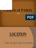 Church of PAKIL